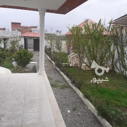 فروش خونه باغ بسیار زیبا دارای آلاچیق و استخر روباز در گروه خرید و فروش املاک در مازندران در شیپور-عکس5