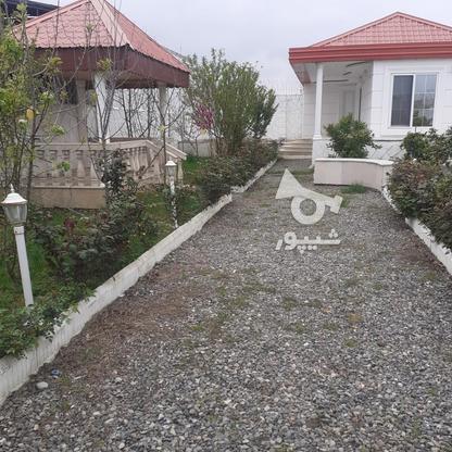 فروش خونه باغ بسیار زیبا دارای آلاچیق و استخر روباز در گروه خرید و فروش املاک در مازندران در شیپور-عکس2