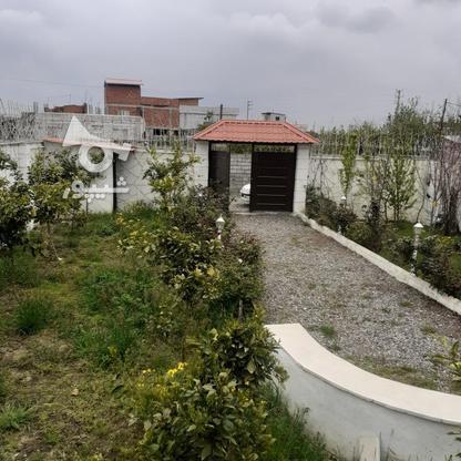 فروش خونه باغ بسیار زیبا دارای آلاچیق و استخر روباز در گروه خرید و فروش املاک در مازندران در شیپور-عکس7