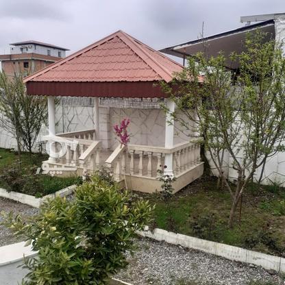 فروش خونه باغ بسیار زیبا دارای آلاچیق و استخر روباز در گروه خرید و فروش املاک در مازندران در شیپور-عکس3