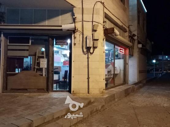 مغازه سه نبش در گروه خرید و فروش املاک در آذربایجان شرقی در شیپور-عکس2