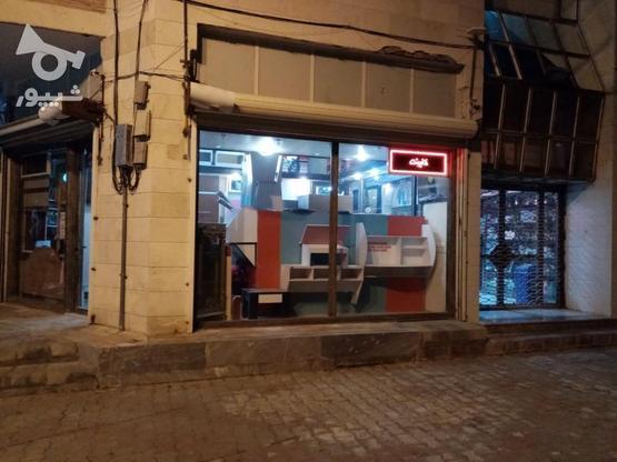 مغازه سه نبش در گروه خرید و فروش املاک در آذربایجان شرقی در شیپور-عکس1