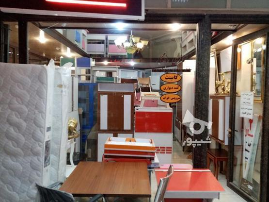 مغازه سه نبش در گروه خرید و فروش املاک در آذربایجان شرقی در شیپور-عکس3