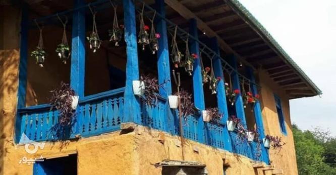 فروش خانه سنتی بازسازی شده در گروه خرید و فروش املاک در گیلان در شیپور-عکس2