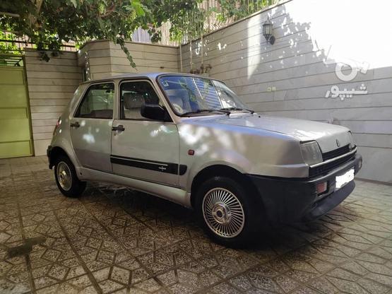 فروش نیو پیکی مدل 1385 در گروه خرید و فروش وسایل نقلیه در اصفهان در شیپور-عکس3