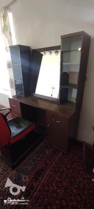 ویترین و آینه و صندلی آرایشگاه درحد نو در گروه خرید و فروش صنعتی، اداری و تجاری در همدان در شیپور-عکس2