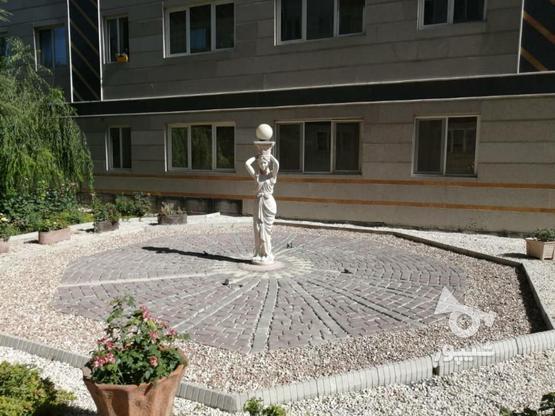 آپارتمان 65 متری کوی بیمه در گروه خرید و فروش املاک در تهران در شیپور-عکس3