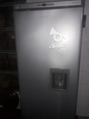 یخچال فریزر دوقلوی هیمالیا در گروه خرید و فروش لوازم خانگی در مازندران در شیپور-عکس1