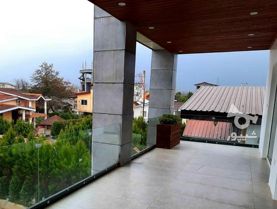 ویلا 330 متری شهرکی استخردار مدارک کامل نوشهر در گروه خرید و فروش املاک در مازندران در شیپور-عکس4