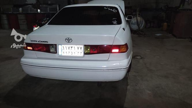 فروش فوری تویوتا خریدار زنگ بزنه در گروه خرید و فروش وسایل نقلیه در سیستان و بلوچستان در شیپور-عکس2