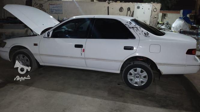 فروش فوری تویوتا خریدار زنگ بزنه در گروه خرید و فروش وسایل نقلیه در سیستان و بلوچستان در شیپور-عکس7