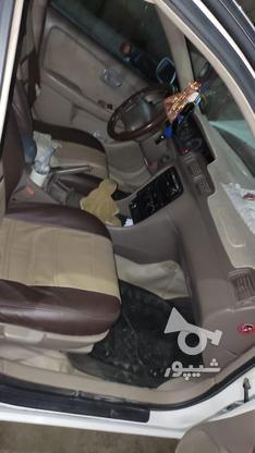 فروش فوری تویوتا خریدار زنگ بزنه در گروه خرید و فروش وسایل نقلیه در سیستان و بلوچستان در شیپور-عکس5
