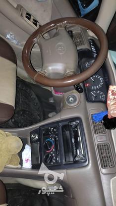 فروش فوری تویوتا خریدار زنگ بزنه در گروه خرید و فروش وسایل نقلیه در سیستان و بلوچستان در شیپور-عکس3