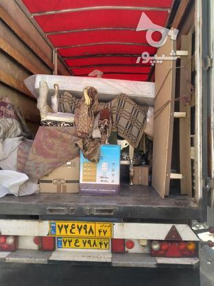 خدمات باربری و اثاس کشی رسول در گروه خرید و فروش خدمات و کسب و کار در مازندران در شیپور-عکس1