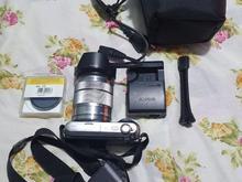 دوربین دیجیتال حرفه ای سونی sony alpha nex-C3 در شیپور