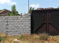 فروش زمین مسکونی 750 متر در چاف و چمخاله در شیپور-عکس کوچک