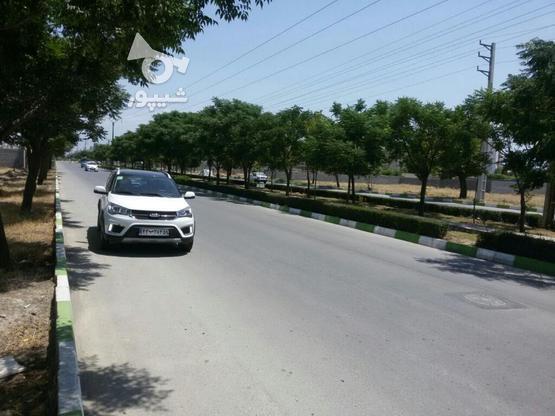 زمین مسکونی واقع در دانشجوی 21 پشت دادگستری در گروه خرید و فروش املاک در گلستان در شیپور-عکس4