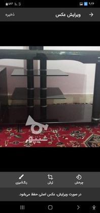 زیر تلوزیون اصل وارداتی فرانسه. در گروه خرید و فروش لوازم خانگی در لرستان در شیپور-عکس4