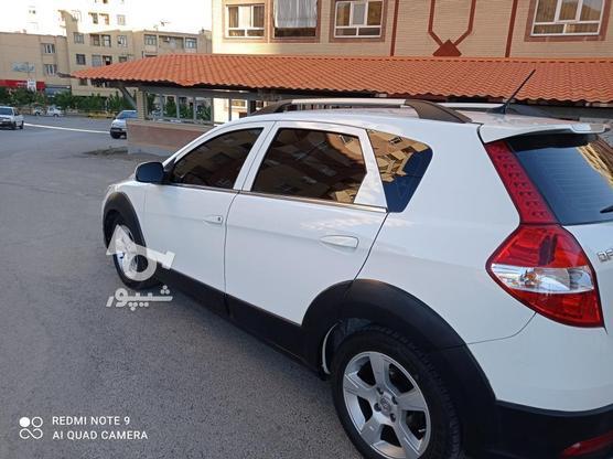 اچ سی کراس هاچ بک در گروه خرید و فروش وسایل نقلیه در خوزستان در شیپور-عکس2
