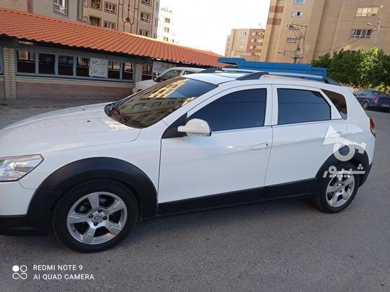 اچ سی کراس هاچ بک در گروه خرید و فروش وسایل نقلیه در خوزستان در شیپور-عکس3
