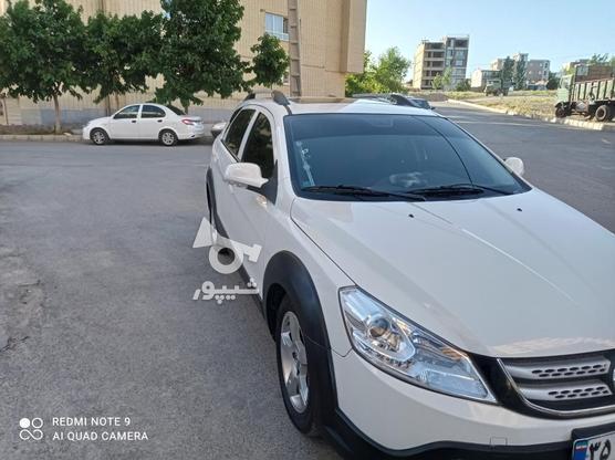 اچ سی کراس هاچ بک در گروه خرید و فروش وسایل نقلیه در خوزستان در شیپور-عکس4