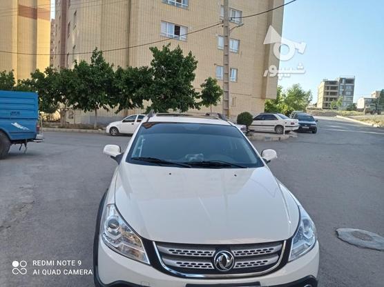 اچ سی کراس هاچ بک در گروه خرید و فروش وسایل نقلیه در خوزستان در شیپور-عکس5