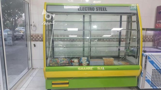 دو عددیخچال در گروه خرید و فروش صنعتی، اداری و تجاری در خراسان جنوبی در شیپور-عکس1
