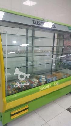 دو عددیخچال در گروه خرید و فروش صنعتی، اداری و تجاری در خراسان جنوبی در شیپور-عکس3