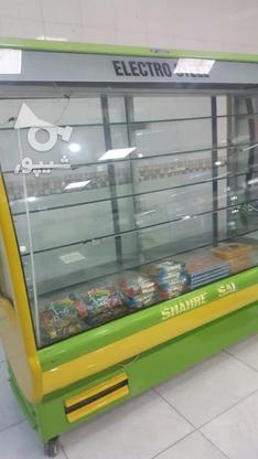دو عددیخچال در گروه خرید و فروش صنعتی، اداری و تجاری در خراسان جنوبی در شیپور-عکس4