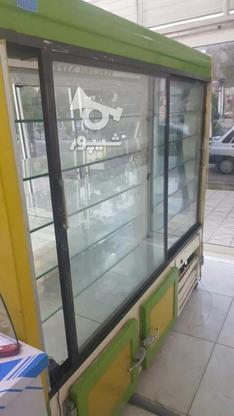 دو عددیخچال در گروه خرید و فروش صنعتی، اداری و تجاری در خراسان جنوبی در شیپور-عکس2