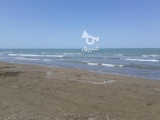 فروش زمین ساحلی با سند 150 متری در گروه خرید و فروش املاک در مازندران در شیپور-عکس2