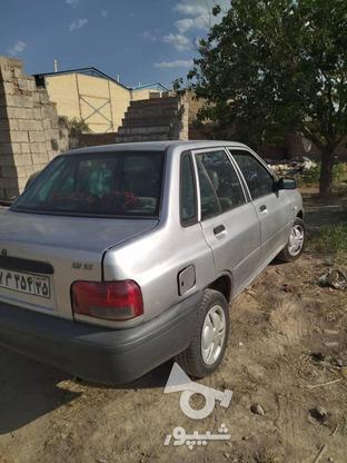 ماشین مدل 85دوگانه کارخانه دوره رنگ جلو عقب سالم در گروه خرید و فروش وسایل نقلیه در آذربایجان شرقی در شیپور-عکس4