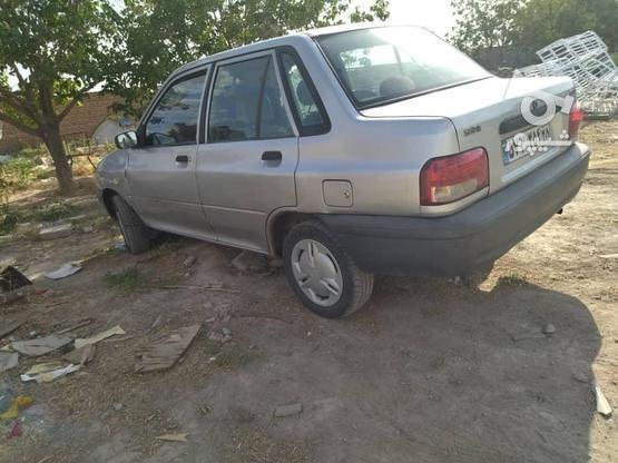 ماشین مدل 85دوگانه کارخانه دوره رنگ جلو عقب سالم در گروه خرید و فروش وسایل نقلیه در آذربایجان شرقی در شیپور-عکس2