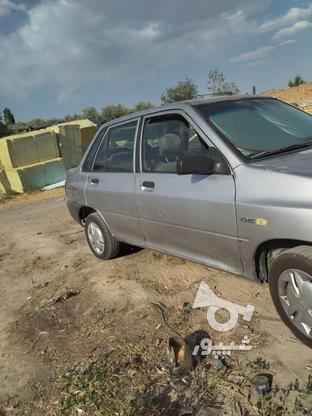 ماشین مدل 85دوگانه کارخانه دوره رنگ جلو عقب سالم در گروه خرید و فروش وسایل نقلیه در آذربایجان شرقی در شیپور-عکس3