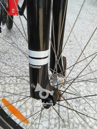 دوچرخه جاینت مدل اسنپ در گروه خرید و فروش ورزش فرهنگ فراغت در مازندران در شیپور-عکس4