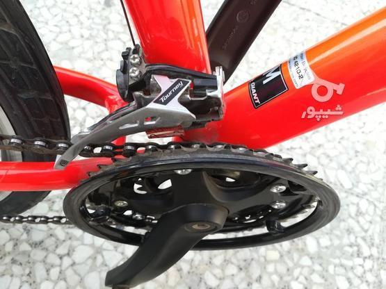 دوچرخه جاینت مدل اسنپ در گروه خرید و فروش ورزش فرهنگ فراغت در مازندران در شیپور-عکس5