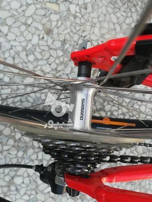 دوچرخه جاینت مدل اسنپ در گروه خرید و فروش ورزش فرهنگ فراغت در مازندران در شیپور-عکس6