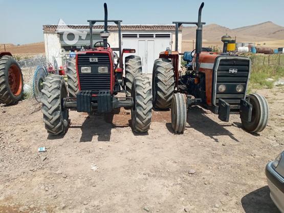 انواع تراکتور وادوات کشاورزی در گروه خرید و فروش خدمات و کسب و کار در آذربایجان غربی در شیپور-عکس1