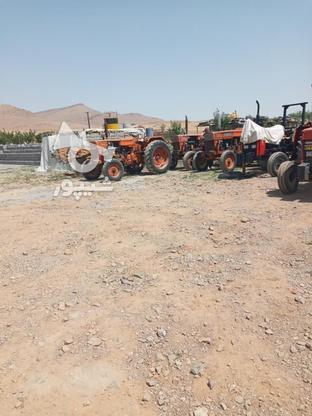 انواع تراکتور وادوات کشاورزی در گروه خرید و فروش خدمات و کسب و کار در آذربایجان غربی در شیپور-عکس4