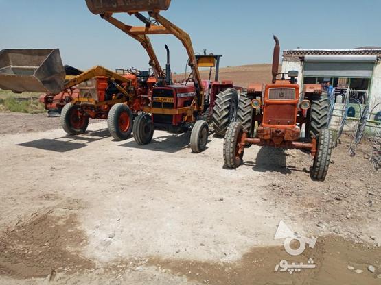 انواع تراکتور وادوات کشاورزی در گروه خرید و فروش خدمات و کسب و کار در آذربایجان غربی در شیپور-عکس2