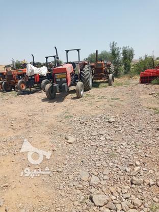 انواع تراکتور وادوات کشاورزی در گروه خرید و فروش خدمات و کسب و کار در آذربایجان غربی در شیپور-عکس3