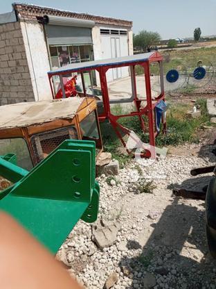 انواع تراکتور وادوات کشاورزی در گروه خرید و فروش خدمات و کسب و کار در آذربایجان غربی در شیپور-عکس6