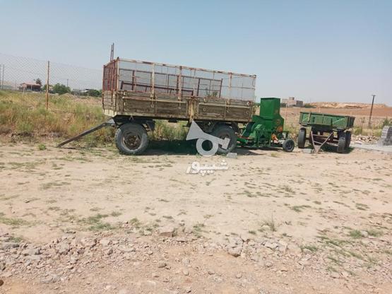 انواع تراکتور وادوات کشاورزی در گروه خرید و فروش خدمات و کسب و کار در آذربایجان غربی در شیپور-عکس7