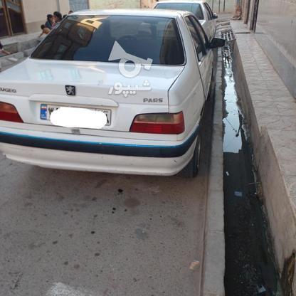 پارس دوگانه کارخانه در گروه خرید و فروش وسایل نقلیه در تهران در شیپور-عکس2