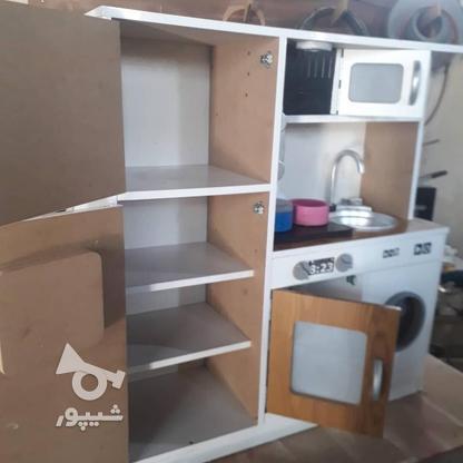 ست آشپزخانه کودک مدل نایس سفارشات دکور اتاق کودک در گروه خرید و فروش خدمات و کسب و کار در تهران در شیپور-عکس6