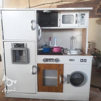 ست آشپزخانه کودک مدل نایس سفارشات دکور اتاق کودک در گروه خرید و فروش خدمات و کسب و کار در تهران در شیپور-عکس1