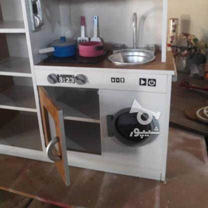 ست آشپزخانه کودک مدل نایس سفارشات دکور اتاق کودک در گروه خرید و فروش خدمات و کسب و کار در تهران در شیپور-عکس5