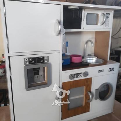 ست آشپزخانه کودک مدل نایس سفارشات دکور اتاق کودک در گروه خرید و فروش خدمات و کسب و کار در تهران در شیپور-عکس2