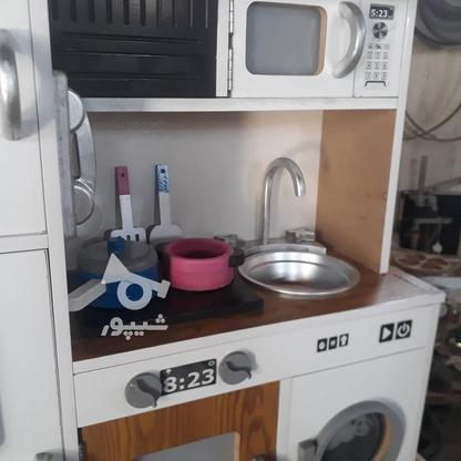 ست آشپزخانه کودک مدل نایس سفارشات دکور اتاق کودک در گروه خرید و فروش خدمات و کسب و کار در تهران در شیپور-عکس4