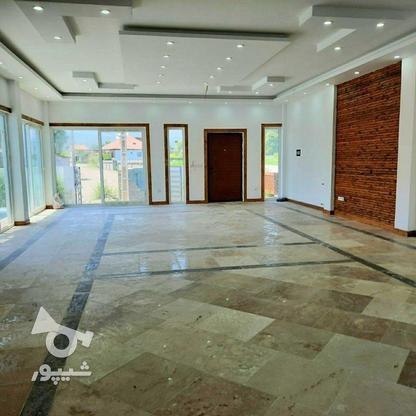 فروش ویلا لوکس  370 متر در نوشهر  در گروه خرید و فروش املاک در مازندران در شیپور-عکس4